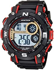 Armitron Sport Men's 40/8284 Digital Chronograph W