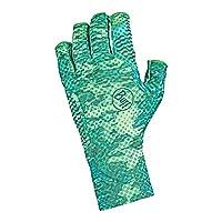 Buff Aqua 手套