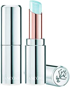 Lancôme 中性款 DE LABIOS 清新蓝色 L'ABSOLU Mademoiselle 唇膏 BALSAMO 001 清新薄荷蓝 1UN,黑色,仅