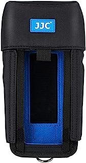 便携式录音机袋 JJC 便携式保护套配件带钩环扣设计可拆卸麦克风盖皮带环杆杆套和 D 形环HRP-H6  For Zoom H6