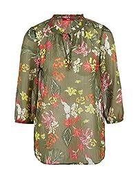 s.Oliver 女式衬衫