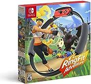 Nintendo 任天堂 Switch 健身环大冒险