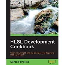 HLSL Development Cookbook (English Edition)