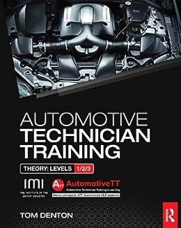 """Automotive Technician Training: Theory (English Edition)"",作者:[Att Training Ltd]"