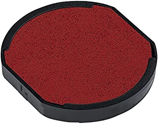Trodat 卓达替换印章垫 6/46045 适用于 Trodat 卓达 Printy 46045 和 46145 红色