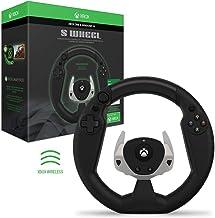 Wireless Racing Wheel for Xbox One/PC - Hyperkin 方向盘适用于 Xbox