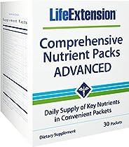 Life Extension 综合营养包 ADVANCED 30 包