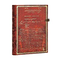 Paperblanks 筆記本 主題 Napoleon's 250 周年紀念,空白