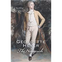 The Nonesuch (English Edition)