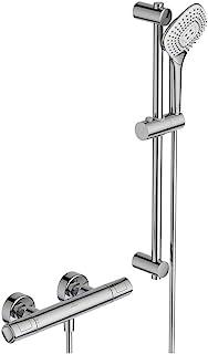 Ideal Standard A7237AA,铬,Ceratherm T100 搅拌机淋浴器