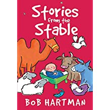 Stories from the Stable (English Edition)
