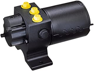 Type 2 液压泵