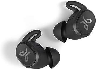 Jaybird VISTA 全无线耳机 蓝牙 防水 防汗 IPX7 黑色 JBD-VST-001BKM