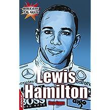Lewis Hamilton: EDGE - Dream to Win (EDGE: Dream to Win Book 2) (English Edition)