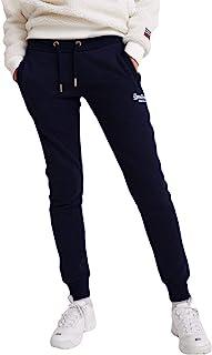 Superdry Ol Jogger Ub 女士长裤
