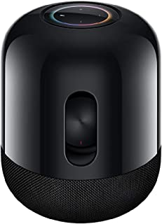 HUAWEI 'Studio X' 蓝牙 & WLAN 扬声器 带两个3.5 英寸低音炮和六个1.5 英寸全频扬声器+ 5 欧亚马逊优惠券,黑色55025381 Lautsprecher