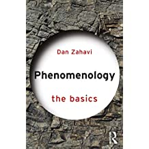 Phenomenology: The Basics (English Edition)