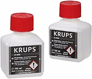 Krups XS 9000 液体清洁剂 透明 XS 9000