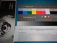 B.I.G. 梯狀灰色比例和顏色表 #13 長度 18cm