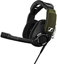 Sennheiser 森海塞尔 GSP 550 PC 游戏耳机 杜比 7.1 环绕声