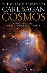 Cosmos (English Edition)