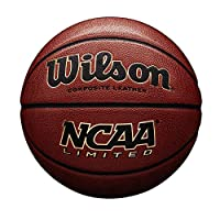 Wilson NCAA 限量篮球