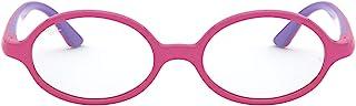 Ray-Ban 雷朋儿童 Ry1545 椭圆形*眼镜架