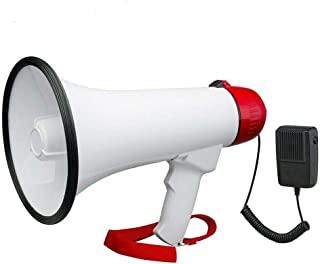 5 核扩音器 Bullhorn PA Cheer Loud 音箱 300 码语音记录器 20RF