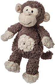 Mary Meyer 小猴軟玩具,灰色