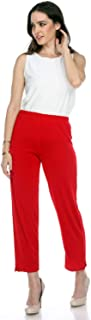 Jostar 女士弹性及踝长裤