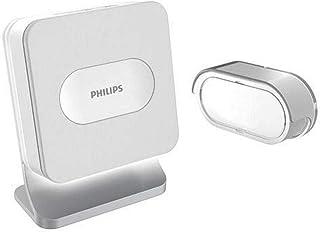 Philips 飞利浦 Welcome Bell 300 Basic 门铃 无线