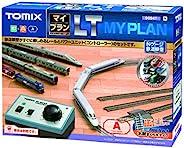 TOMYTEC TOMIX N 轨距 90947 MY PLAN LT III F 近郊电车 模型套装 单品