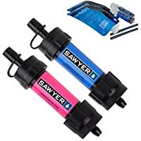 Sawyer Products SP126 迷你水過濾系統