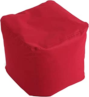 knorr-baby 440205 方形凳子 M 号 红色