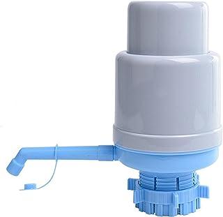 手动水泵,饮水泉水泵分配器水压泵,压力释放阀,无滴漏,手动按压手动泵分配器适用于家庭使用