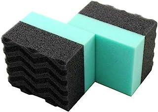Chemical Guys - ACC_300_2 Acc_3002 Wonder Wave Durafoam 波状外形大号轮胎敷贴垫,2 件装