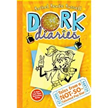 Dork Diaries 3: Tales from a Not-So-Talented Pop Star (English Edition)