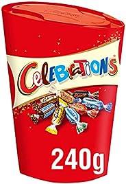 CELEBRATIONS 巧克力禮盒 245g 9包