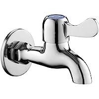 GRIFEMA COMPLENTOS-G202SE 水龙头,适用于水槽,洗衣机,出水阀,阀门1/2英寸(约1.3厘米…