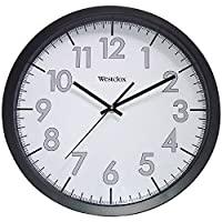 "14"" RND Comm Wall Clock"