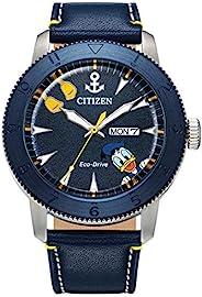 Citizen 西铁城 正装手表(型号:AW0075-06W)