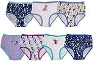 Disney 女童冰雪奇缘内裤 7 条装