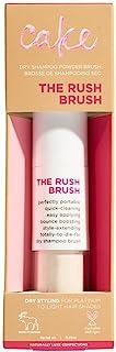 Cake Beauty The Rush Brush 有色干燥洗发水,刷子,浅色
