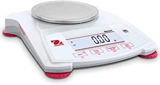 Ohaus 欧豪斯 电子平衡 (200g - 30kg) SPX222, 220g x 0.01g SPX222 1