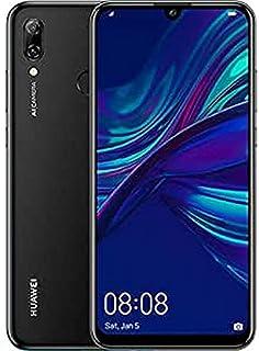 Huawei 华为 P Smart(2019)– 智能手机64GB,3GB RAM,双光,午夜黑