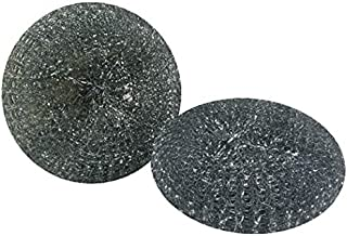 Quickie Wire Mesh Scourers, 2-Pack