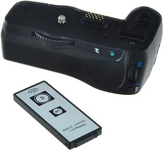 宾得 K 7 / K5 的 Jupio 电池支架 (D-BG4)