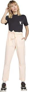 Volcom 女士 Pap Bag 长裤