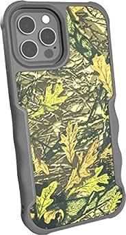 GZ20P-featureD1 Smartish iPhone 盔甲手机壳 - Gripzilla [坚固 + 保护] 超薄坚固抓握盖 - *