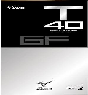 MIZUNO(美津浓) 乒乓球橡胶 GF T-40 83JRT540